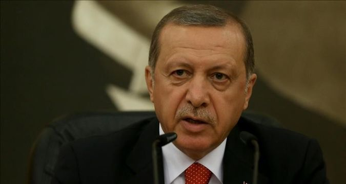 US and Turkey are negotiating on clearing ISIL capital