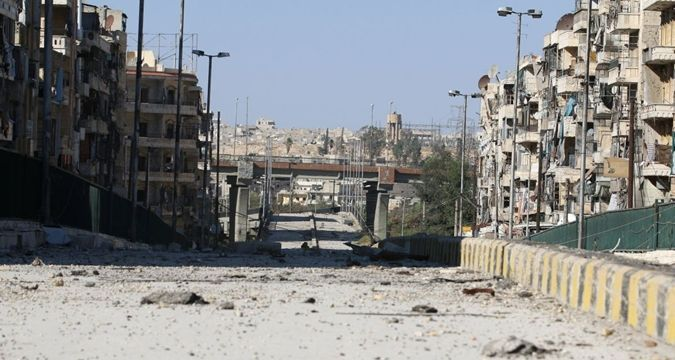 Syrian conflict won't be tackled under Assad