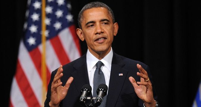 Obama: Russia tries to recover its glory by force