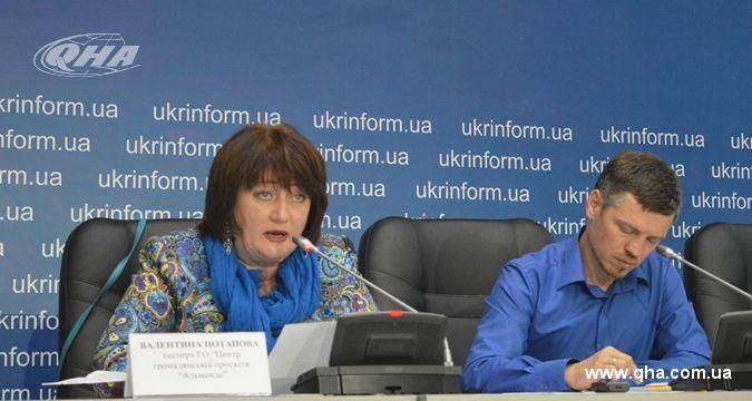 Crimean applicants do not want to study in Russia