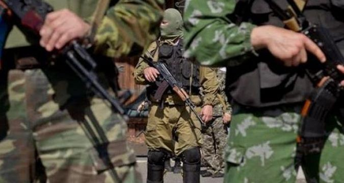 Militants announced 'all for all' swap