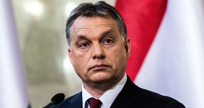 Hungary PM proposed to set up refugee city
