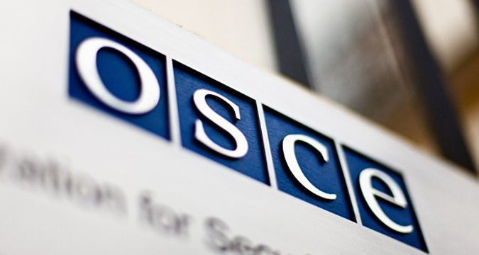OSCE to discuss violations of Crimean Tatars' rights