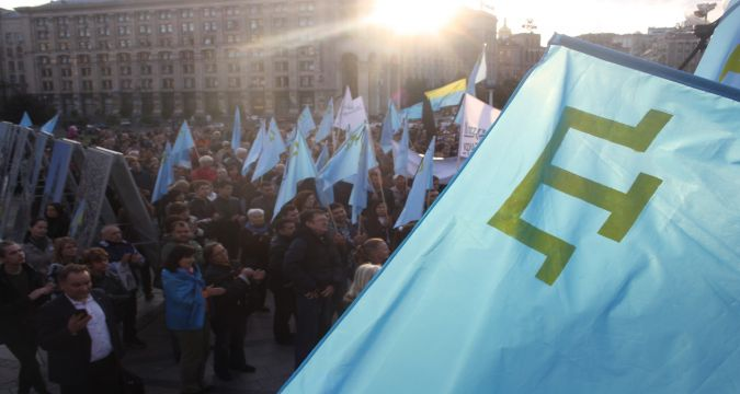 Loode: Statement on ban of Mejlis of Crimean Tatar people