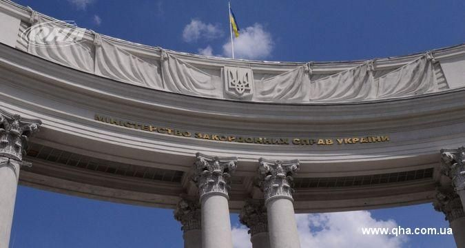 Russian Consul ignores summons to appear at MFA of Ukraine