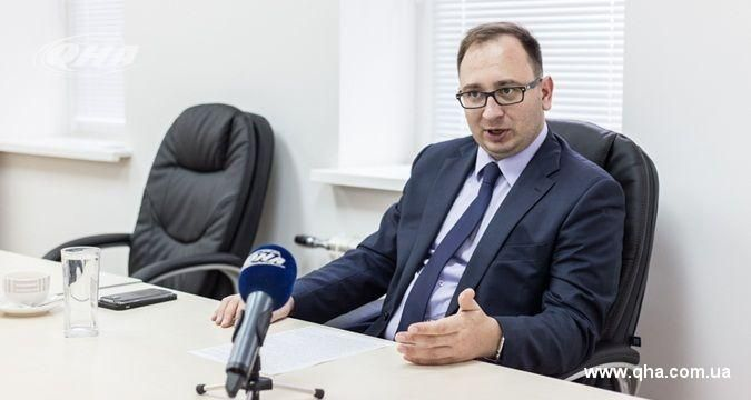 Polozov flys to Kyiv to seek for witness in Chiygoz case