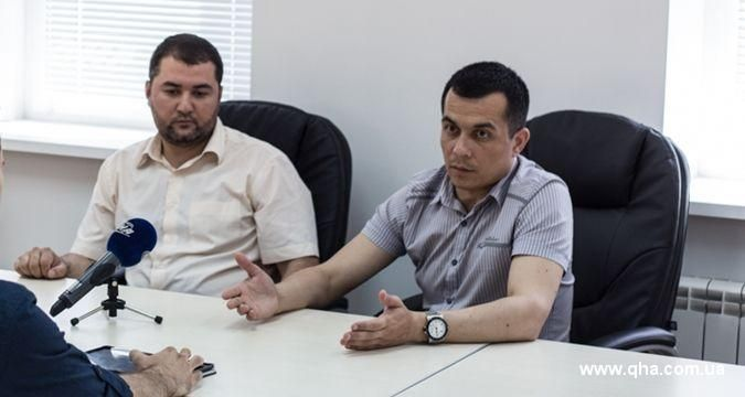 Lawyers call for world to join in defense of Crimean Muslims
