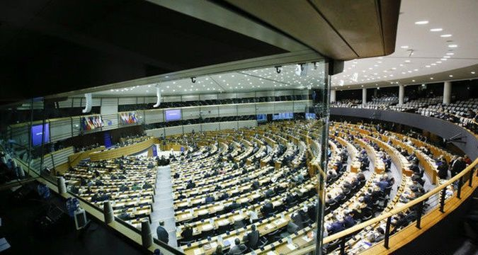 PACE adopted two resolutions on Ukraine