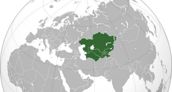 Central Asia: On the brink of a historic moment