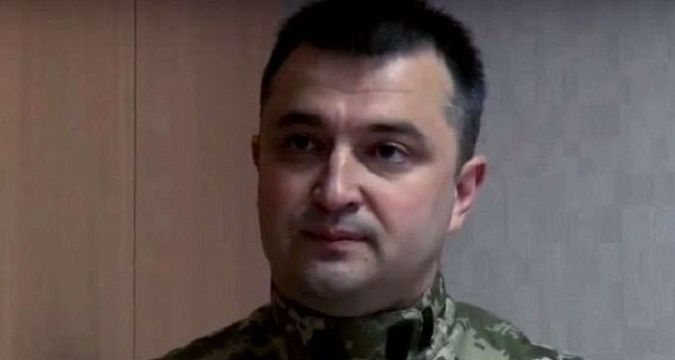 Prosecutor of ATO forces charged with illicit enrichment