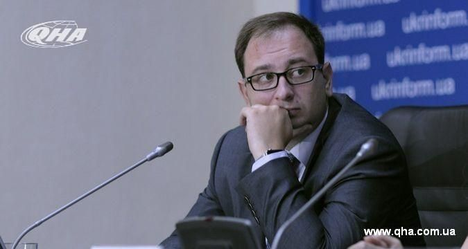 Polozov goes to Kyiv to gather evidence in Chiygoz case