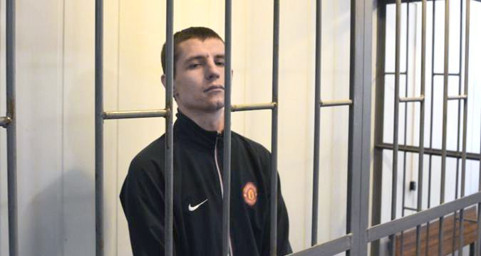 Occupants to take Crimean Maidan participant to Russian jail