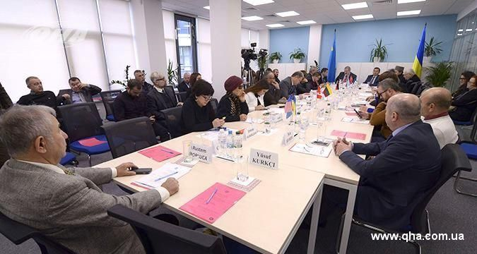 WCCT to launch publicity campaign to protect Crimean Tatars