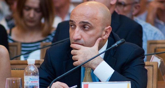 New head intensified the work of Crimean Prosecutor's Office