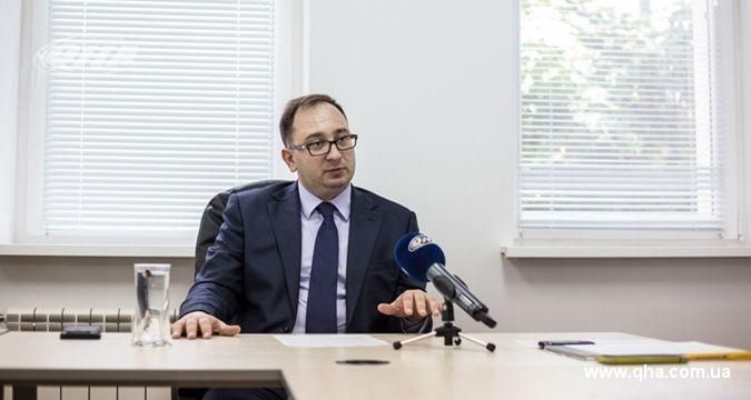 Case against Polozov: Attempt to deny Crimean Tatars protection