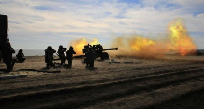 Russia intends to increase pressure in Donbas