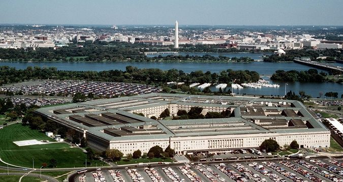 Pentagon not to give up plans to deploy troops in Europe