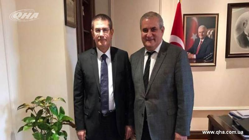 Turkey: We are ready to do everything necessary for Crimea