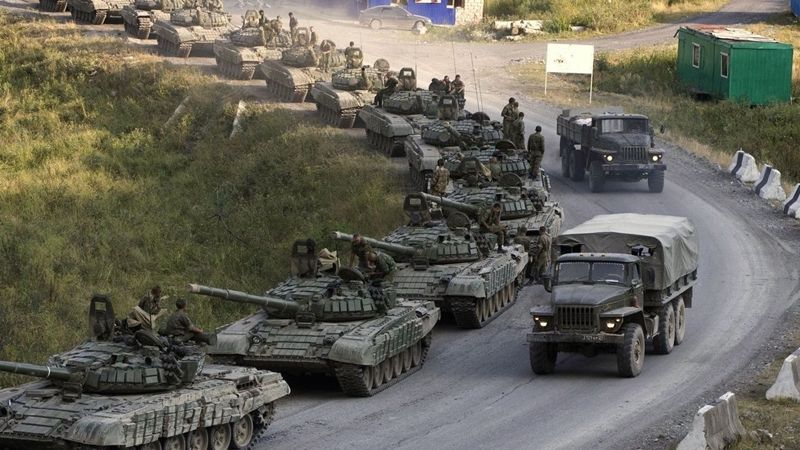 Lithuania assumes RF troops attack on Baltic states by year-end