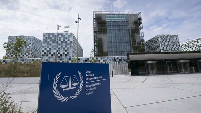Withdrawal of RF from the Rome Statute has no legal consequences