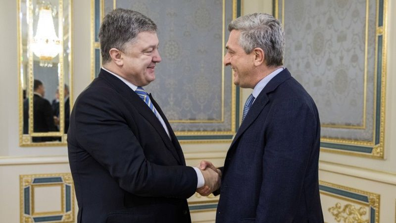 UN: We will tell the world about what is happening in Ukraine
