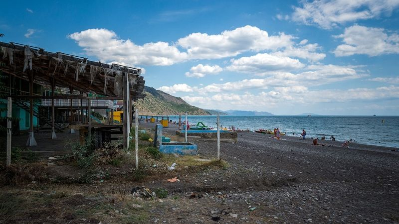 Crimean landfills to be indicated on 'Russian ecological map'