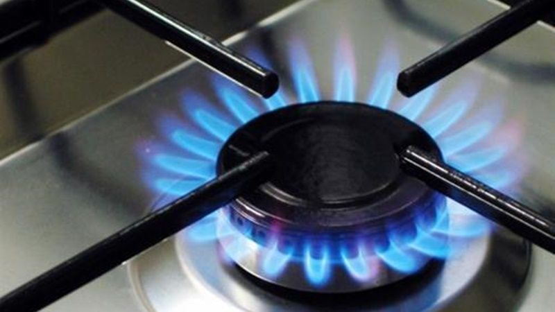 Gas prices to increase in Crimea since January 1