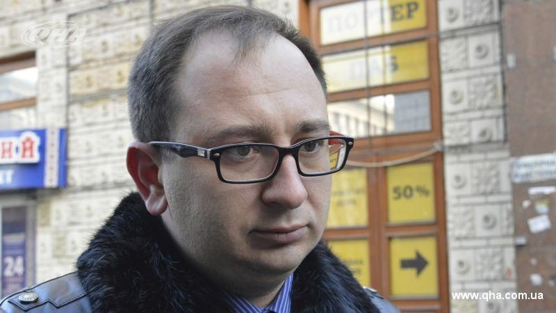 Permission for questioning Polozov to be considered in court