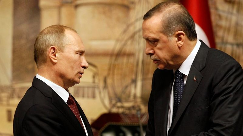 Russia does not want to accept Erdogan's stance on Syria