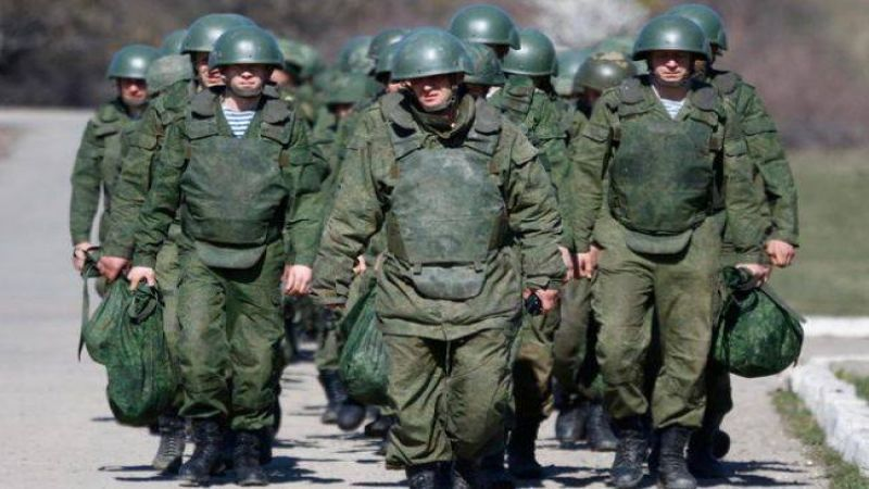 Russia to deploy Airborne Regiment to occupied Jankoy in Crimea