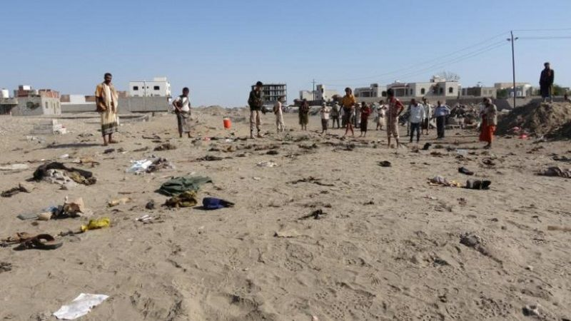 ISIS claims responsibility for attack in Yemen