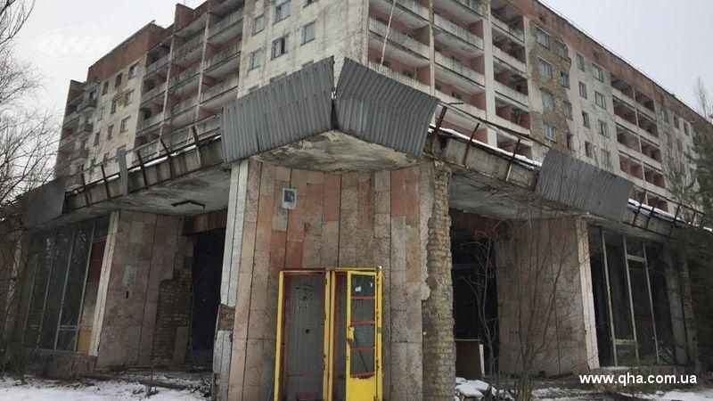 Some 176 self-settlers live in Chernobyl exclusion zone