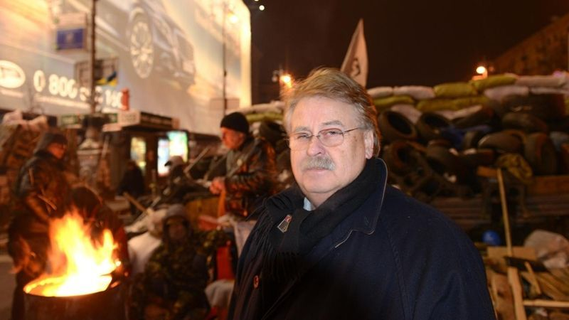 Brock:Ukraine's success - worst thing that could happen to Russia