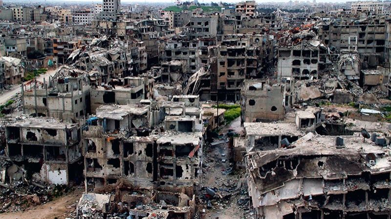 Armistice Agreement is not sufficient for peace in Syria