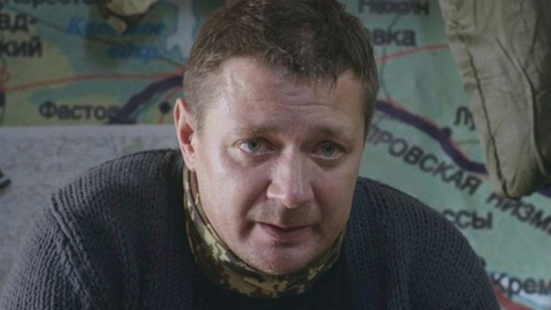 Actor who played DPR militant denied entry to Ukraine