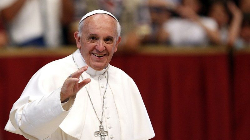 Pope made important statement on Donbas