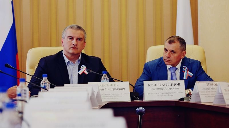 Occupied Crimea is losing money because of Russian bureaucracy