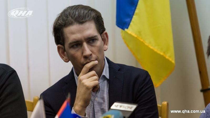 Kurtz: Our main task is to ensure peace in East of Ukraine