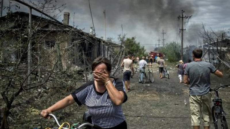 US State Department reacted to deteriorating situation in Donbas