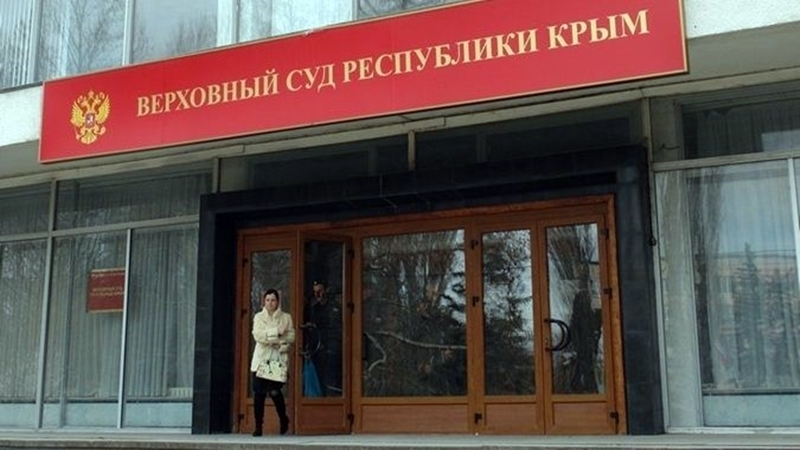 """Complaints of Saliev defense rejected during  """"court"""" hearing"""