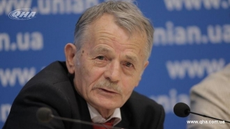 Dzhemilev: Every day draws end to occupation nearer