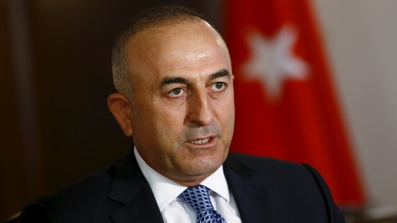 Turkey: Our disagreement with Russia over Crimea is principled