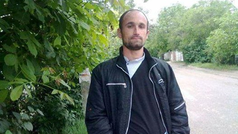 Crimea: Another search at home of Crimean Tatar (UPD)