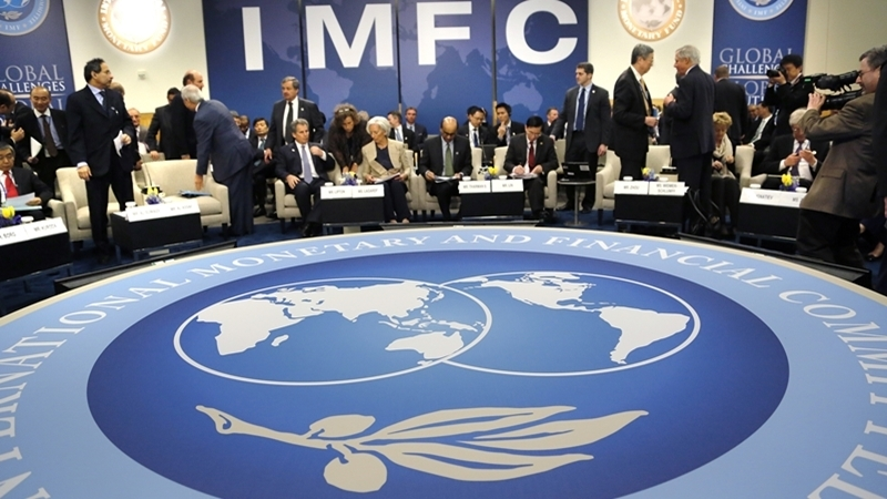 Former Head of IMF charged with embezzlement