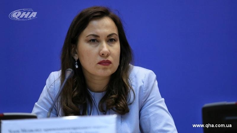Yuksel: Work of Crimean media on mainland is an act of resistance
