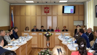 """Freedom House gave """"justice"""" in Crimea 0 points out of 16"""