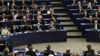 Council of Europe has extended sanctions against Russia