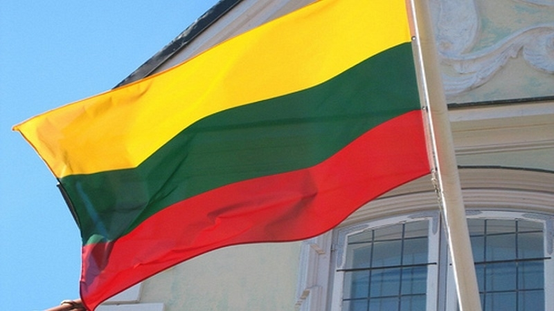 Lithuania on Crimea: Freedom can be occupied, but not taken away