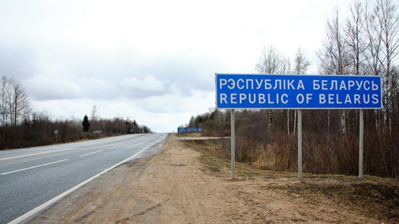 Belarus deported two Ukrainians detained at protest