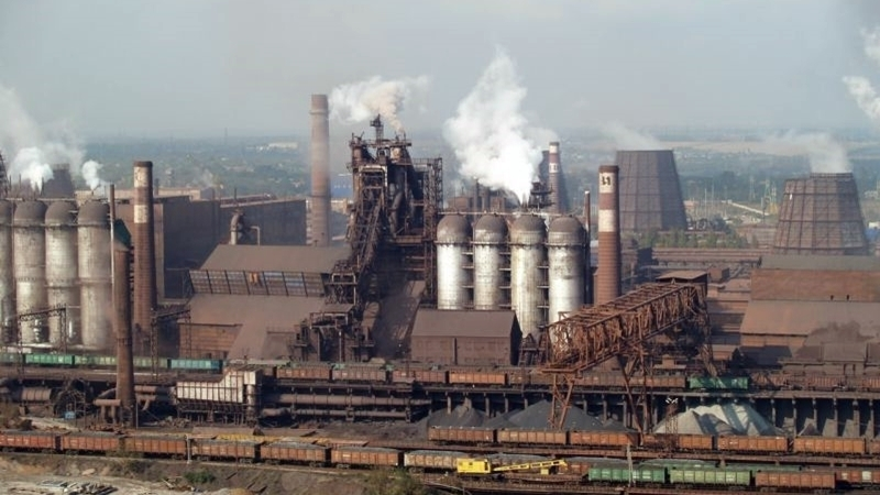 Ukrainian government extended state of emergency in energy sector